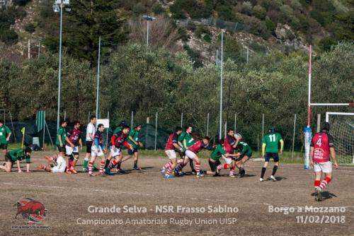 Grande Selva - NSR Frasso Sabino